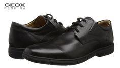 ¡Chollazo! Zapatos GEOX Federico de piel por sólo 29.46 euros.
