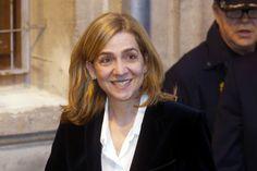 Elle a répondu à 431 questions: l'Infante Cristina face au juge