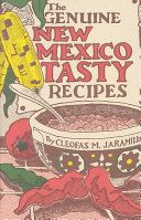 The Genuine New Mexico Tasty Recipes