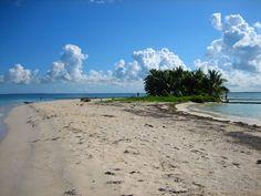 Visitez la Guadeloupe hors des sentiers battus : l'îlet Caret, un petit coin de paradis Antilles
