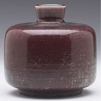 CONTAINERS / ARTIFACTS - Berndt Friberg