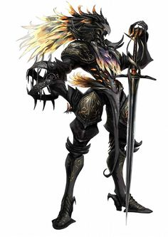 female knight armor   White Knight Chronicles II Walkthrough - IGN FAQs