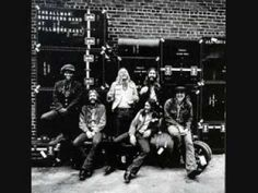 """Originally written as titled """"Someday Baby Blues"""" by Sleepy John Estes in 1935. Muddy Waters later named the variation of the song later titled """"Trouble No More"""" in 1955. The ABB arranged this on their first album and appeared on Live at Fillmore East.    Duane Allman (RIP 1946 - 1971) - Lead guitar and Slide  Gregg Allman - Vocals and organ  Dickey..."""
