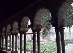 Claustro San Salvi