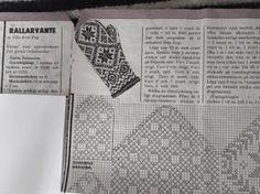 """Jane Gardner "" - Vivianne - Sweden: Vackra mönster på vantar Knitted Mittens Pattern, Knit Mittens, Mitten Gloves, Diy And Crafts, Projects To Try, Crochet, 7 April, Knitting Charts, Inspiration"