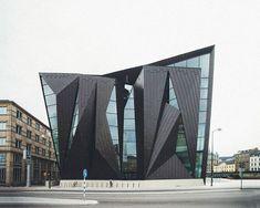 Rosamaria G Frangini   Architecture Facades  
