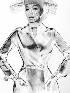 Shu Qi by Mario Testino for Vogue China December 2013 Vogue China, Mario Testino, Anastasia, Lindsay Price, Shu Qi, Kelly Hu, Chanel West Coast, Skai Jackson, Bonnie Wright