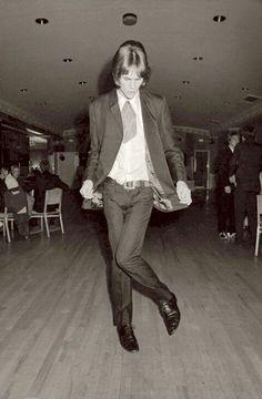 Mod dancing, London, 1960's