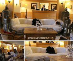 Découvrez notre nouvelle atmosphère au Lobby! Lobby, Canapé Design, Spa, Decoration, Couch, Projects, Furniture, Home Decor, Collection