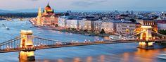 The Tiny Beating Heart of Europe - Budapest - dornyaid - Diana Dornyai 8
