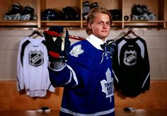 William Nylander's character and skill has left an overwhelmingly positive…