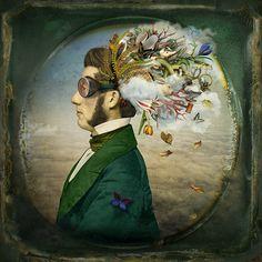 The Burden of Dreams ~ Maggie Taylor