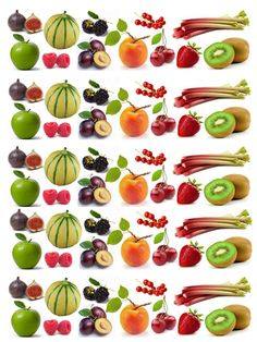 les commette fruit