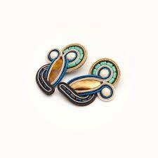Imagini pentru jewelry from soutache