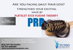 Strengthen your existing hair by Platelet Rich Plasma Therapy  #Hair Transplant Dubai #Hair Transplant in Dubai #FUE Hair Transplant in Dubai #Hair Transplant Cost in Dubai #Best Hair Transplant in Dubai #Hair Treatment in Dubai #Hair Transplant in UAE #FUE Hair Transplant in UAE #Liposuction in Dubai