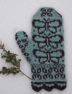 Chercheurs pattern by Julia Farwell-Clay <3 #knit