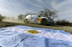 WRC 2013: Rally Argentina: Previo Volkswagen