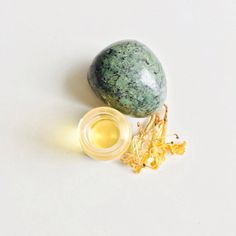 organic anti-inflammation serum • sore muscles, rest + recovery, DOMS. essential oils: helichrysum, frankincense, ginger, german chamomile