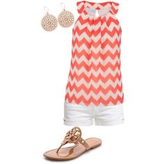 Stitch fix...love this outfit. Would be great for a summer day