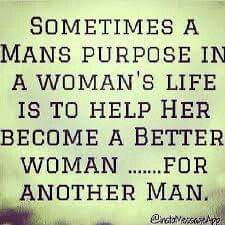 A mans purpose!!!