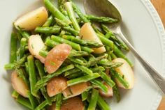 Red Potato and Asparagus Salad   Whole Foods Market