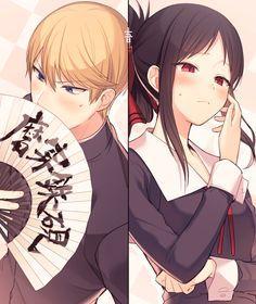 Girls Anime, Anime Couples Manga, Cute Anime Couples, Anime Art Girl, Kawaii Anime, Chica Anime Manga, Anime Kiss, Diabolik, Manga Illustration