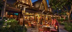 A Taste of the Islands: Aulani restaurants feature Hawaiian food, décor and more.