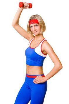 exercises that tighten loose skin