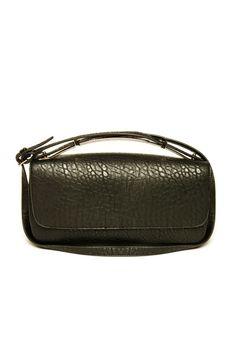 ShopSosie Style : Black Avenue Purse