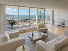Living Room Apartment Green Street Condo Living Room Design Ideas With