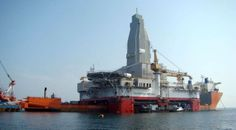 GE to provide maintenance services on Russian drilling rigs