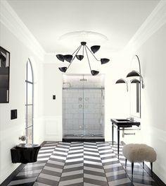 Master bathroom remodel on pinterest porcelain tiles - Design your own virtual bathroom ...