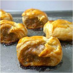 thetastechase sausage rolls 1