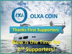 Congratulations our Delighted OLXA Members, we have just hit 2,000 Members and even more. Everyone got his 10,000 OLXA Coins.  Now A New Promotion is launching! Refer new members with your referral link to help them get the #Second #AirDrop. and enjoy earning 5% referral commission on their purchases. *New post is coming now to clarify everything.  #OlxaCoin #AirDrop #GiveAway #GoViral #Crypto #Madness #OLXA #WHAT_IS_OLXA #CryptoCurrency #WE_CREATE_HISTORY
