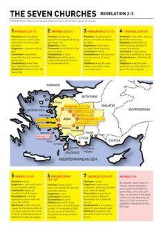 VISUAL UNIT | Biblical diagrams & infographics | Page 7