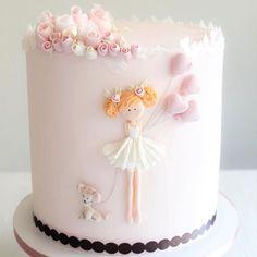 Letizia Grella cake adorning concepts Dekorationsideen für Letizia Grella-Kuchen Special Occasion Cakes and Party Ideas – Cake adorning concepts (Visited 2 times, 1 visits today)