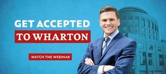 How to Apply to Wharton [And Get Accepted]