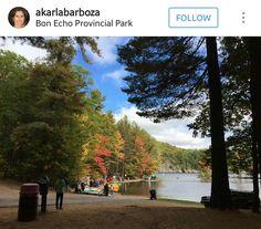Bon Echo Provincial Park Ontario Parks, Country Roads, Canada