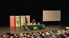 Robert Franz Vortrag in Katowice Deutsch Polnisch