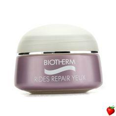 Biotherm Rides Repair Yeux Eye Contour Smoothing 15ml/0.5oz #Biotherm #Skincare #EyeCare #Beauty #FREEShipping #StrawberryNET