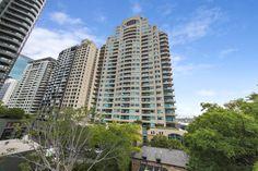 Highgate apartments 127 Kent St Sydney
