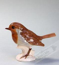 Vogel Holger von Goebel***