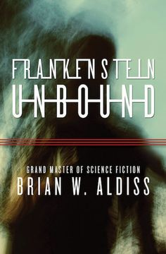 Brian W. Aldiss Grand Master of Science Fiction.