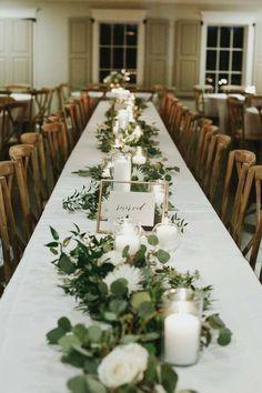 Floral Wedding, Fall Wedding, Rustic Wedding, Our Wedding, Wedding Flowers, Dream Wedding, Wedding Night, Wedding Quotes, Wedding Greenery