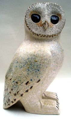 Barn Owl by Tracy Wright