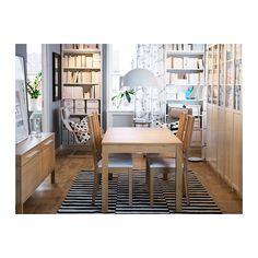 BJURSTA Stół rozkładany  - IKEA