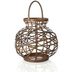 Crate & Barrel Becker Lantern