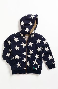#Mini Boden Hoodie (Little Boys & Big Boys) available at #Nordstrom