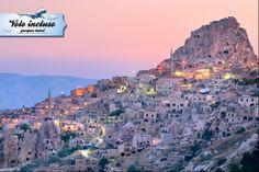 Groupon Viaggi - Turchia, ponte tra Europa e Asia #Groupon #Travel #Turchia