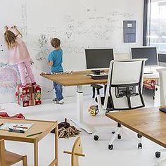 Inspirace dětský pokoj - Dětský pokoj   Biano Office Desk, Kids Room, Furniture, Design, Home Decor, Yurts, Desk Office, Room Kids, Decoration Home